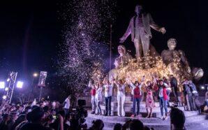 Será un gobierno para todos, sin revanchismos: Marina del Pilar