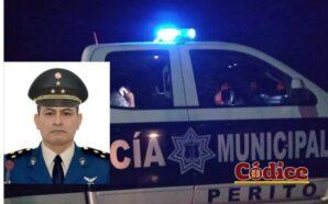 Director de la policía municipal aumenta su seguridad tras asesinatos…