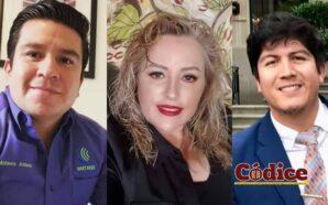 Dora Nidia Ruíz encabezará equipo de transición de presidente electo…