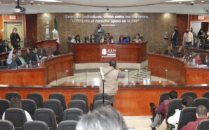 Podrá Marina del Pilar Ávila hacer cambios en la Ley…