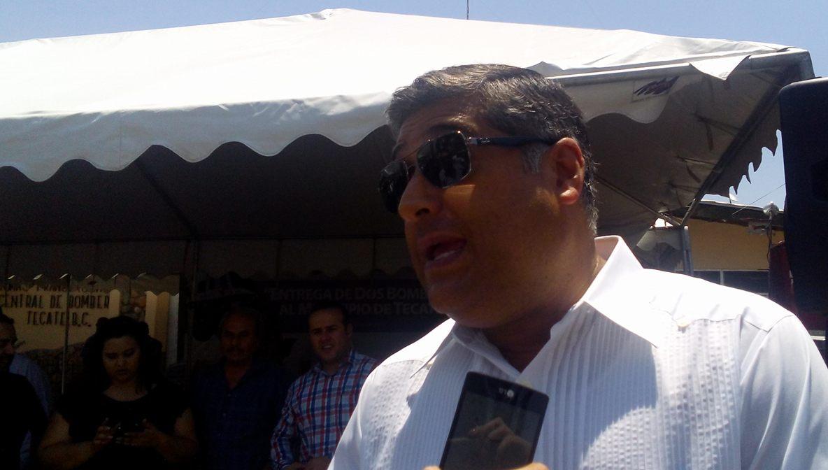 Francisco Palacio Manjarrez relata su versión de los hechos y denuncia a reporteros de zeta