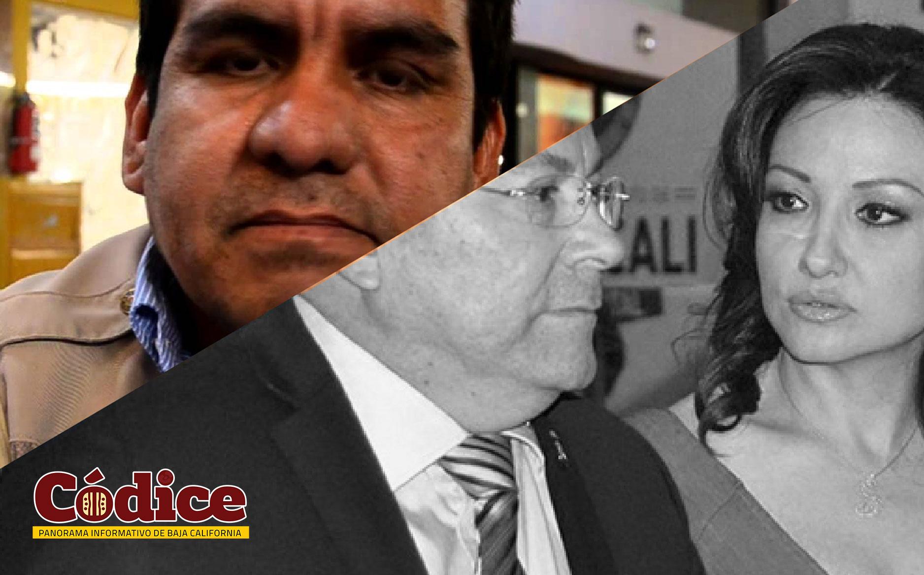 XXI Ayuntamiento de Mexicali hace gala de su poder y…