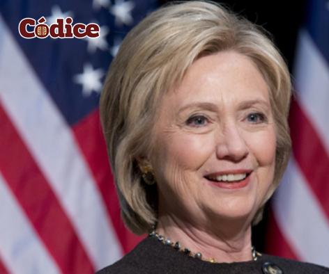 Hillary Clinton regresó a su campaña