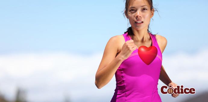 Corre por tu corazón