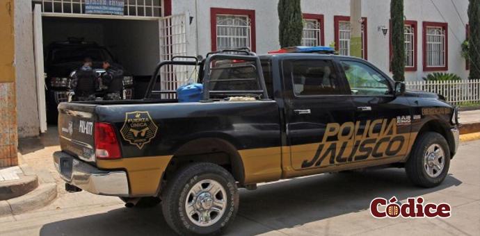Una persona muerta y tres heridos en Fiscalía de Jalisco