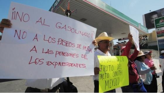 CEDHBC mantiene presencia permanente en manifestaciones de Baja California