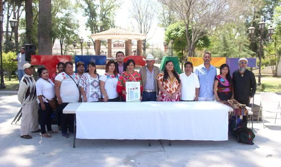 Anuncian el Primer Encuentro Cultural Indígena en Tecate