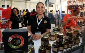 Impulsa Gobierno del Estado a empresas locales en nuevos mercados a travésde Agrobaja 2018