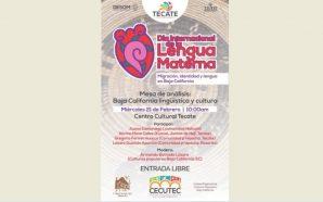 Anuncian mesa de análisis para celebrar el Día Internacional de laLengua Materna