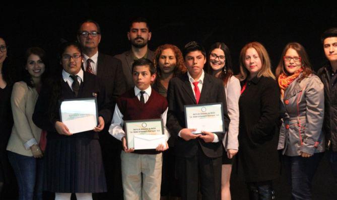 Destaca talento juvenil en concurso de oratoria