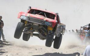 Anuncia SECTURE cifras históricas para la carrera Score Baja San Felipe 250