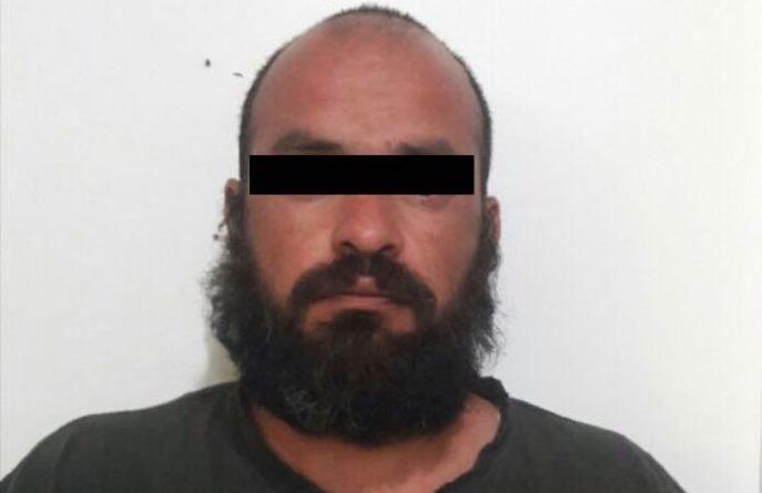 Policía Municipal de Tecate detiene a cuatro por diversos delitos