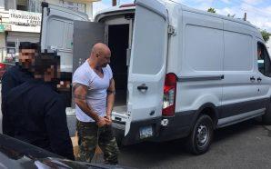 Riebeling vinculado a proceso por amenazas a periodista de Tijuana