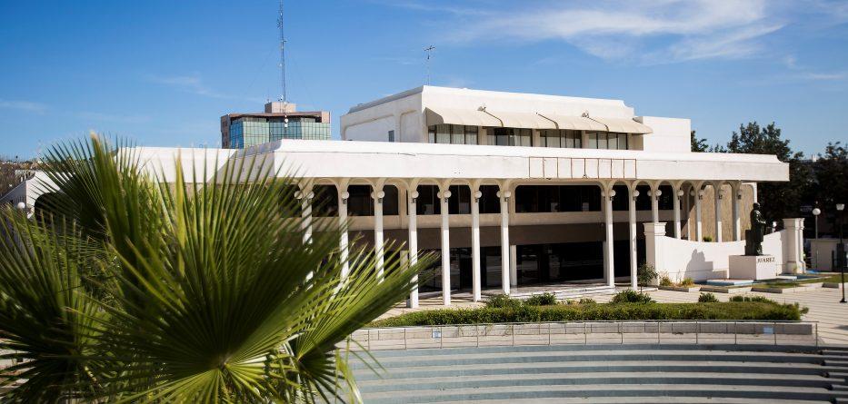 Informa Gobierno del Estado suspensión de labores el lunes 4 de febrero