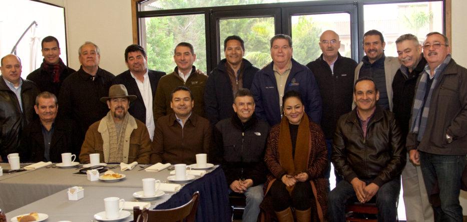 Se reúne en Tecate la Asociación Mexicana de Hidráulica