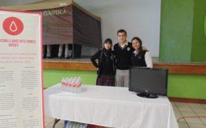 Participan alumnos de secundaria en el concurso de Ciencia y…