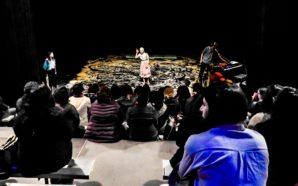 Casa breviario de una mirada formó partes de las actividades del mes de abril en CEART Tecate