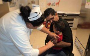 Baja California sin casos de sarampión desde 1993