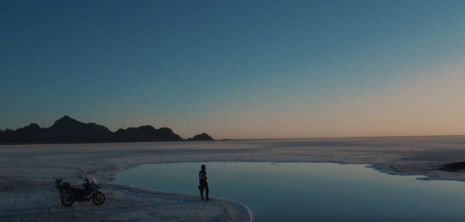 """Video de Baja Norte """"La conquista de tu vida"""", único filme turístico latinoamericano nominado en Festival Español"""