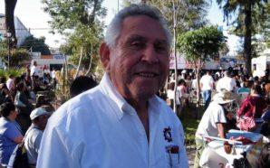 Expulsan a ex presidente de Tecate, Joaquín Sandoval por andar de 'Moreno'