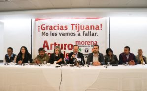 Arturo González Cruz invita a la ciudadanía a formar parte de su Gobierno