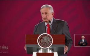AMLO convoca a mitin masivo en Tijuana este próximo sábado