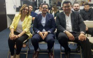 Cuenta con constancia de mayoría, Fausto Gallardo