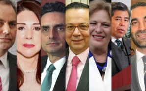 Nueve funcionarios han renunciado a gobierno de AMLO