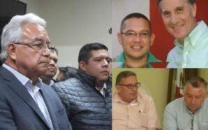 Tras renuncia de Darío Rivera, cabildo deberá aprobar a nuevo…