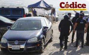 """""""AUTOS CHOCOLATE"""" ES TEMA DE SEGURIDAD, NO DE RECAUDACIÓN, SOSTIENE…"""