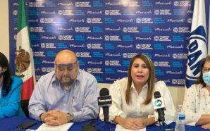LOS BAJACALIFORNIANOS NECESITAN UN GOBERNADOR, NO UN DIRIGENTE DE PARTIDO