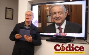 ACOMPAÑARÁ EL GOBERNADOR AL PRESIDENTE ANDRÉS MANUEL LÓPEZ OBRADOR EN…
