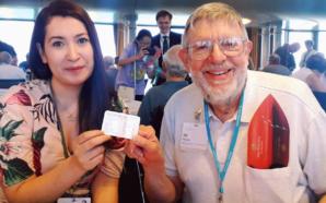 Científica tecatense nominada a Premio Internacional en Europa