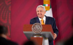 Critica AMLO coalición de PRI-PAN-PRD, ya recibió respuesta de vocera…
