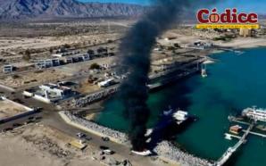Naval y Sea Shepherd reciben agresiones de pescadores de San…