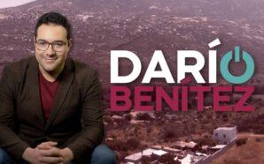 Con APP #QRTkt anuncia Darío Benítez su registro en MORENA…