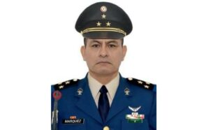 Coronel de Estado Mayor Ramón Márquez será el 4to director…