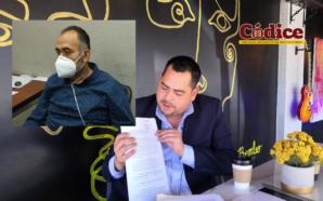 DENUNCIA PENAL CONTRA SÍNDICO DE TECATE, GONZALO HIGUERA, POR ABUSO…