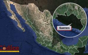 Sismo sacudió Guerrero y otros estados del país