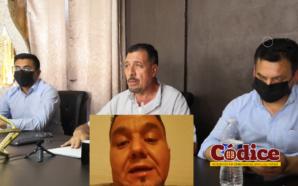 Exhiben las tranzas y mentiras de regidor de Tecate inmiscuido…