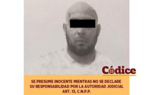 VINCULAN A HOMBRE POR AGREDIR A POLICÍAS EN TECATE