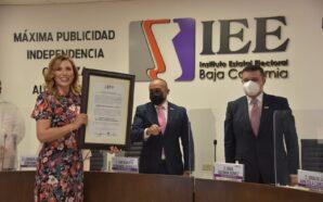 Marina del Pilar es la Gobernadora Electa con más votos…