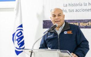 ACCIÓN NACIONAL CONSIDERA REPROBABLE EL MADRUGUETE LEGISLATIVO DE BONILLA