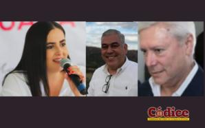 Bonilla busca desestabilizar gobierno de la presidente de Tijuana por…