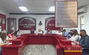 Sentencian a regidores de Tecate a disculparse con la Lic.…