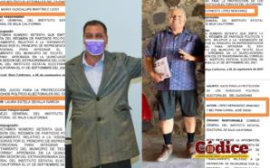 Impugnan candidatos regidores perdedores contra sus compañeros de planilla