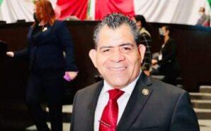 Diputado Armando Reyes dice ser víctima de Volaris