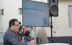 Endurecerá Darío Benítez, acciones recaudatorias en el sector empresarial