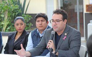 Pretende Darío Benítez recaudar 60 mdp de grandes deudores de…