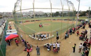 Jaime Bonilla expropia campos de beisbol en Tijuana